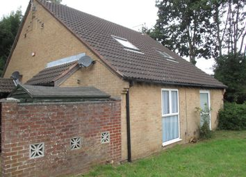 Thumbnail 1 bedroom end terrace house for sale in Ecton Lane, Portsmouth