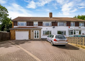 Thumbnail 5 bedroom semi-detached house for sale in Hermitage Gardens, London