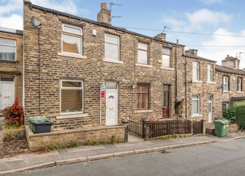 Thumbnail End terrace house for sale in Church Lane, Moldgreen, Huddersfield