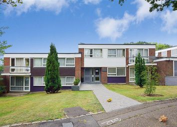 Thumbnail 2 bed flat for sale in Church Lane, Loughton, Essex