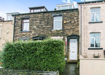 Thumbnail 2 bedroom terraced house for sale in Hastings Street, Bradford
