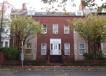 Thumbnail 2 bed flat for sale in Brookside Terrace, Sunderland