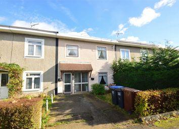 Thumbnail 3 bedroom terraced house for sale in Furzen Crescent, Hatfield, Hertfordshire