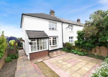 Thumbnail 3 bedroom end terrace house for sale in Olive Road, Dartford, Kent