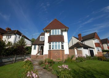 Thumbnail 4 bed detached house to rent in Oakway, Bromley