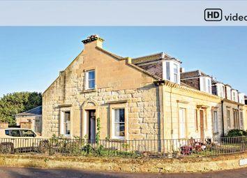 Thumbnail 4 bed end terrace house for sale in Arran Terrace, Ayr