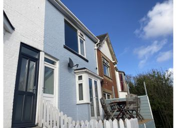 Ocean View Road, Ventnor PO38. 2 bed terraced house for sale