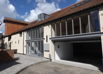 Thumbnail 3 bedroom flat for sale in High Street, Needham Market, Ipswich
