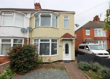 3 bed end terrace house for sale in Silverdale Road, Hull HU6