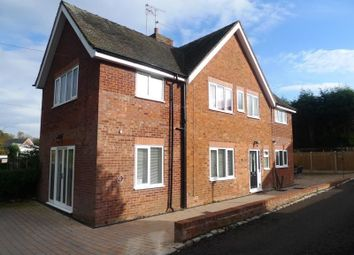 Thumbnail 3 bedroom semi-detached house to rent in Newport Road, Stafford