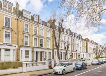 Thumbnail 2 bed flat to rent in Elsham Road, Kensington Olympia