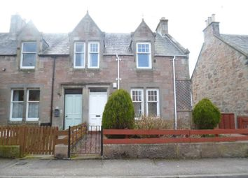 Thumbnail 3 bedroom terraced house for sale in Midmills Road, Inverness