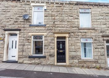 Thumbnail 2 bed terraced house for sale in Swan Street, Darwen