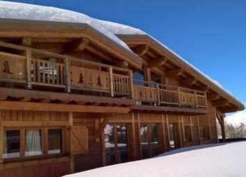 38860 Les Deux Alpes, France. 6 bed chalet