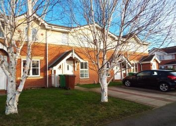 Thumbnail 2 bed property to rent in Marham Close, Nottingham