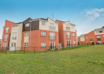 Thumbnail 2 bed flat to rent in Fairmount Road, Worcester