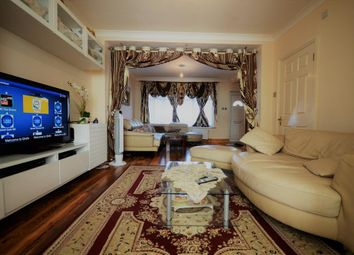Thumbnail 3 bed semi-detached house for sale in Federal Road, Perivale, Greater London