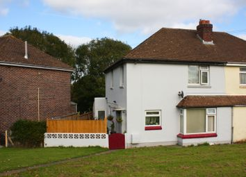 Thumbnail 3 bed semi-detached house for sale in Gelliswick Road, Hakin, Milford Haven
