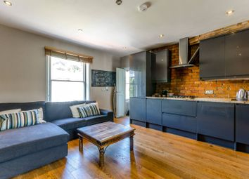 Thumbnail 3 bed maisonette to rent in Petherton Road, Highbury