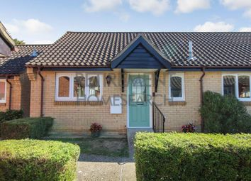 Thumbnail 1 bed bungalow for sale in Newnham Green, Maldon