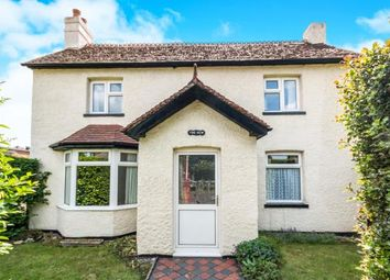 Thumbnail 2 bed detached house for sale in Pamber Heath, Tadley, Hampshire