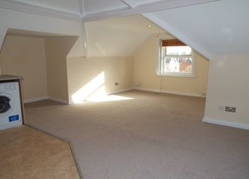 Thumbnail 2 bedroom flat to rent in Christchurch Road, Boscombe, Bournemouth
