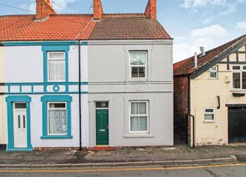 Thumbnail 3 bed property for sale in Queen Street, Driffield