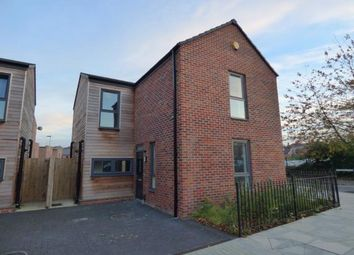 Thumbnail 4 bedroom detached house for sale in Canal Street, Derby, Derbyshire