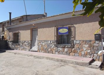 Thumbnail 3 bed bungalow for sale in Heredades, Alicante, Spain