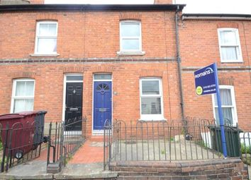 Thumbnail 2 bedroom terraced house for sale in Collis Street, Reading, Berkshire