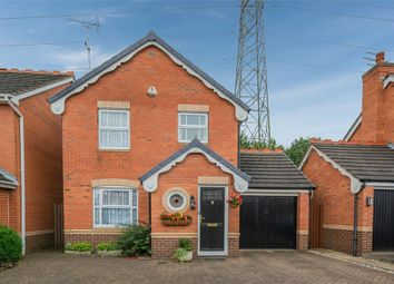4 bed detached house for sale in Neighwood Close, Toton, Nottingham NG9