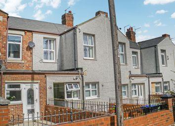 2 bed terraced house for sale in Ashton Street, Easington Colliery, Peterlee SR8