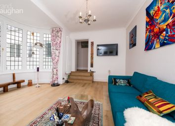 Thumbnail 2 bedroom flat to rent in Arundel Terrace, Brighton, East Sussex