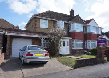 Thumbnail 5 bed semi-detached house for sale in Hillary Road, Slough