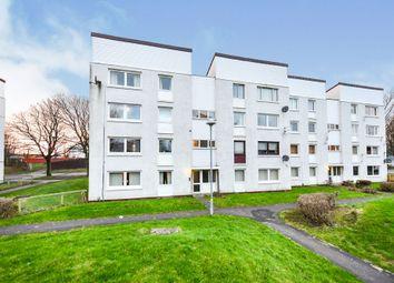 1 bed flat for sale in Tiree Court, Dreghorn, Irvine KA11
