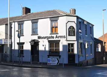 Thumbnail Pub/bar for sale in Livesey Branch Road, Blackburn