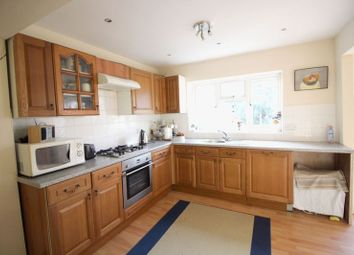 Thumbnail 5 bedroom semi-detached house for sale in Stewart Close, London