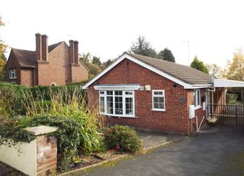 Thumbnail 2 bed bungalow to rent in Holly Road, Uttoxeter
