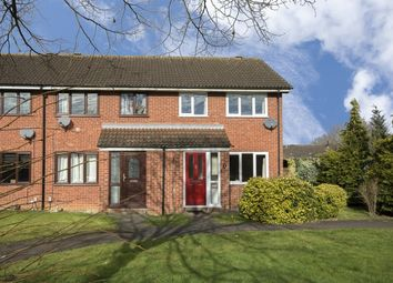 Thumbnail 3 bed end terrace house to rent in Turnberry Close, Bicester