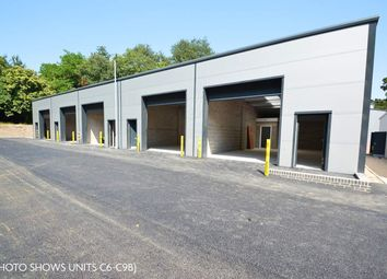 Thumbnail Warehouse to let in Unit C10A, Admiralty Park, Poole