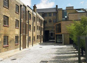 Thumbnail Office to let in Woolyard 52 Bermondsey Street, London