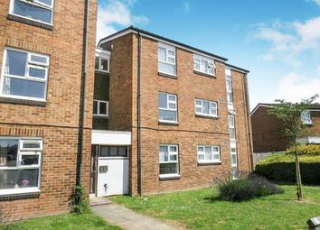 Thumbnail 2 bed flat for sale in Shakespeare, Royston