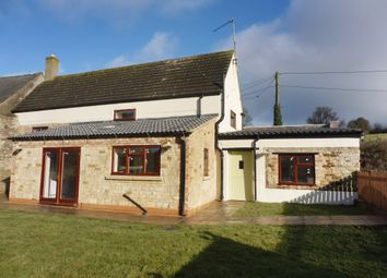 Thumbnail 3 bed cottage for sale in Freemans Lane, Denford, Kettering