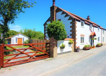 Thumbnail 3 bed semi-detached house for sale in Main Street, Driffield