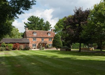 Thumbnail 5 bed detached house for sale in Kingsnorth, Ashford