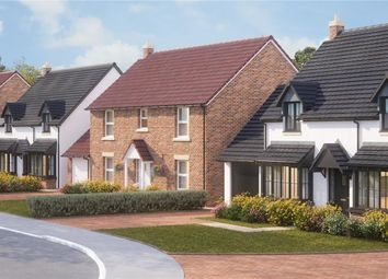 Thumbnail 4 bed property for sale in Hatterswood, Tanhouse Lane, Yate, Bristol