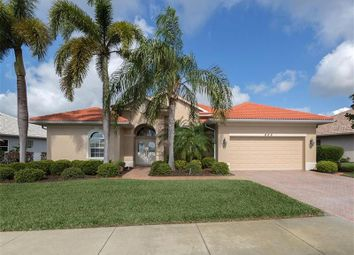 Thumbnail 3 bed property for sale in 669 Silk Oak Dr, Venice, Florida, 34293, United States Of America