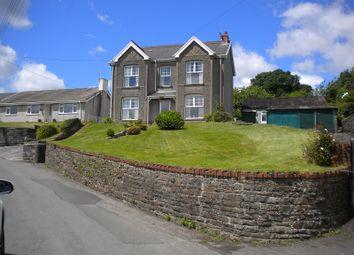 Thumbnail 3 bedroom property for sale in Felindre, Swansea