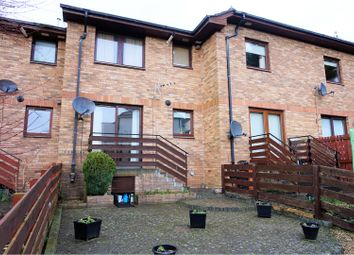 Thumbnail 1 bed flat for sale in Glen Bridge Court, Dunfermline