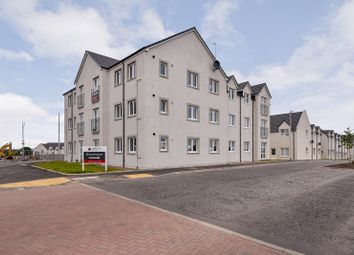 Thumbnail 2 bed flat for sale in Wellington Terrace, Cove, Aberdeenshire AB123Jt